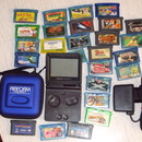 Продаю Nintendo Game Boy Advance SP